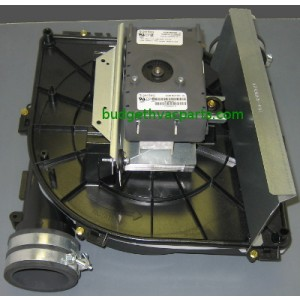 324906 762 Carrier Draft Inducer Assembly