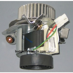 Carrier Draft Inducer Assembly 326628 763
