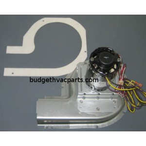 A O Smith Draft Inducer Assembly JF1H143N
