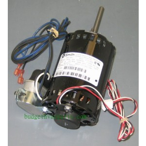 JF1H102N A O Smith Draft Inducer Motor