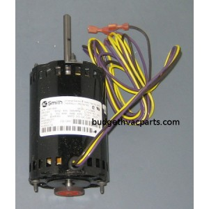 A O Smith Draft Inducer Motor JF1H092N