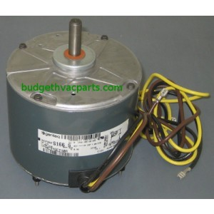 Carrier Condenser Fan Motor Hc37ge210