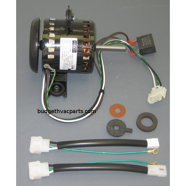 Carrier Draft Inducer Motor Kit 317292 753