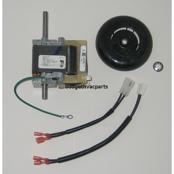 carrier weathermaker 8000 manual reset limit switch