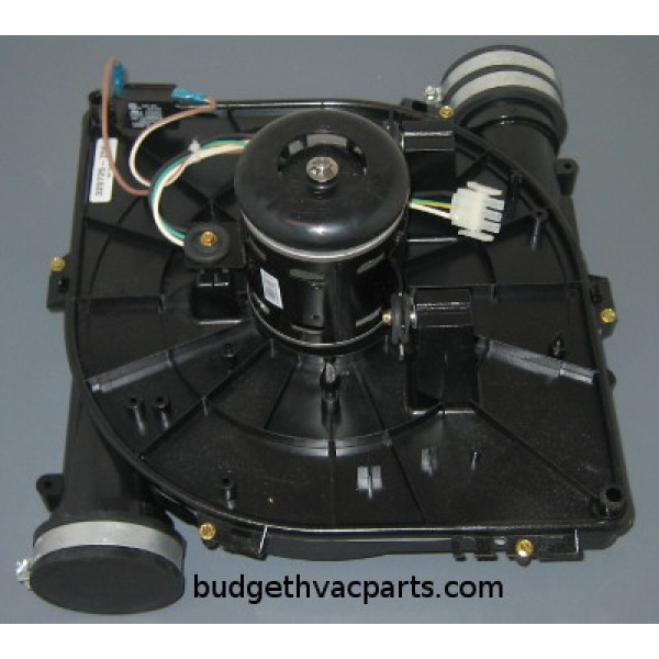 320725 758 Carrier Draft Inducer Assembly