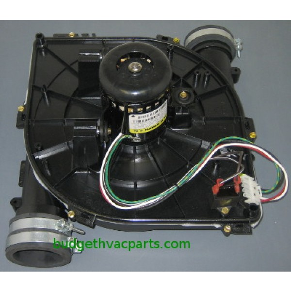 326058 757 Carrier Draft Inducer Assembly