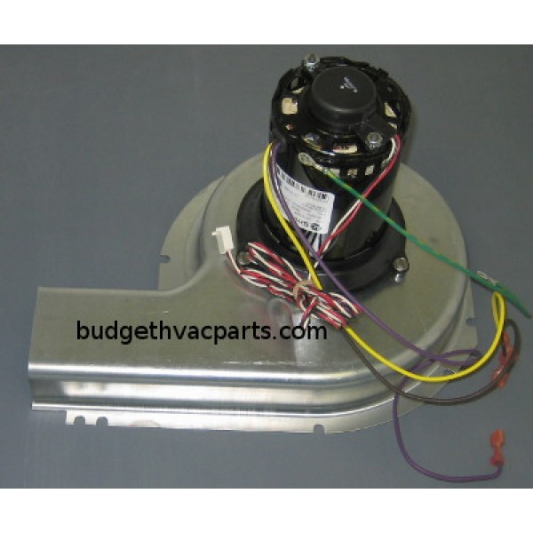 48gs400649 Carrier Draft Inducer Assembly