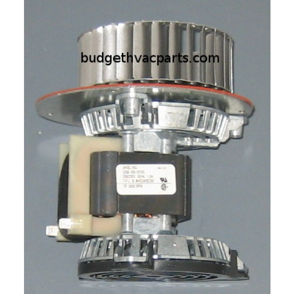 Carrier Draft Inducer Assembly 48ss400626