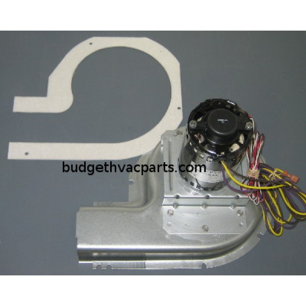 Carrier Draft Inducer Assembly 50dk406816