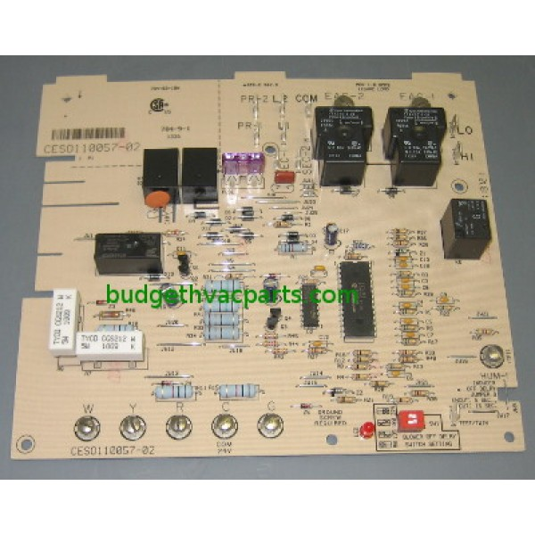 Carrier Circuit Board CESO110057 02