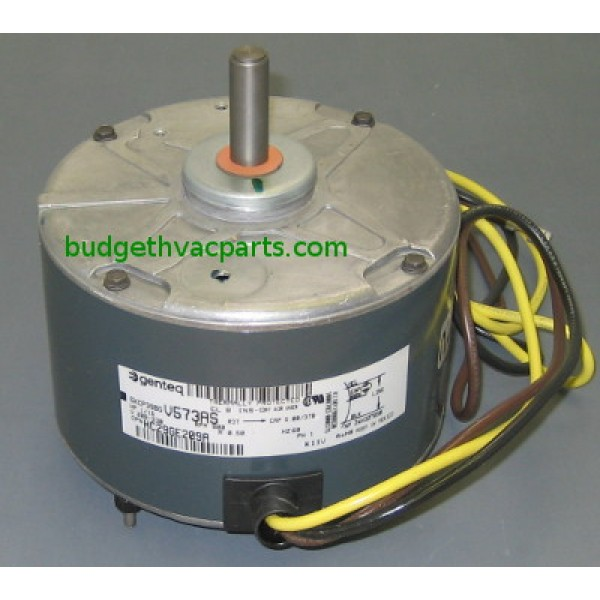 Fan Motor Product : Carrier condenser fan motor hc ge