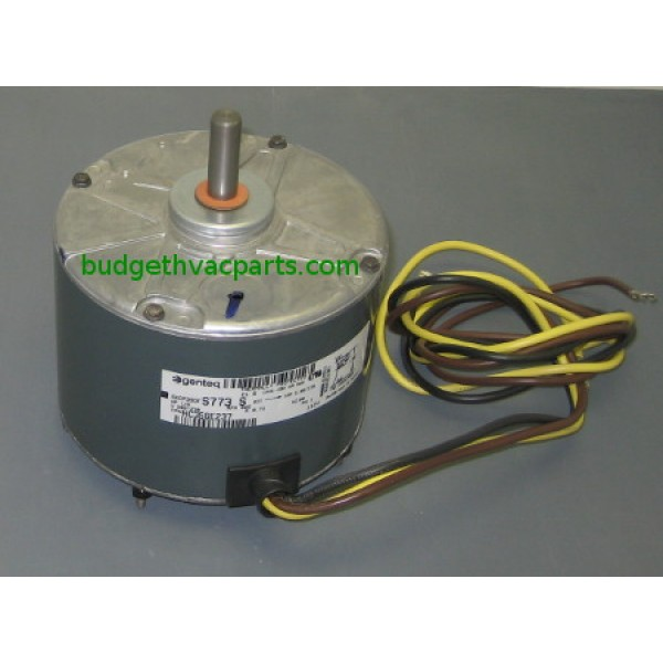 Ge condenser fan motor 5kcp39dfs773s for Ge electric motors catalog