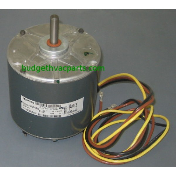 Ge condenser fan motor 5kcp39lfy534as for Ge electric motors catalog