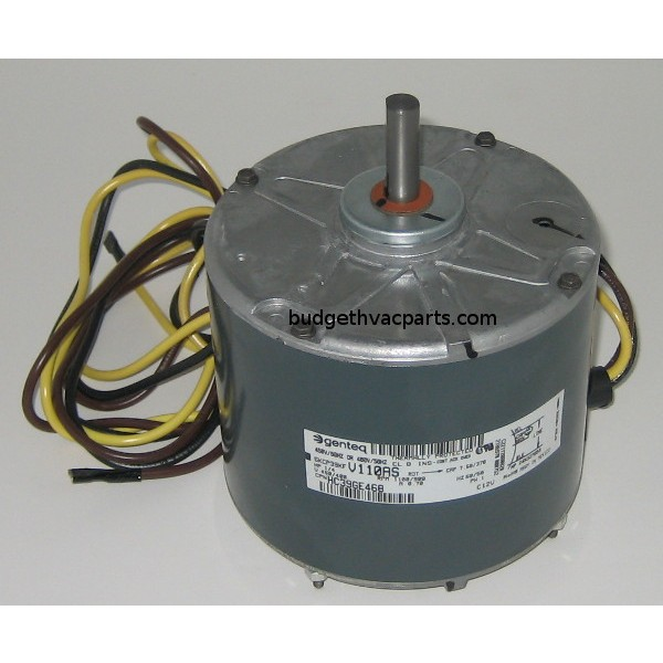 Ge condenser fan motor 5kcp39kfv110as for Ge electric motors catalog