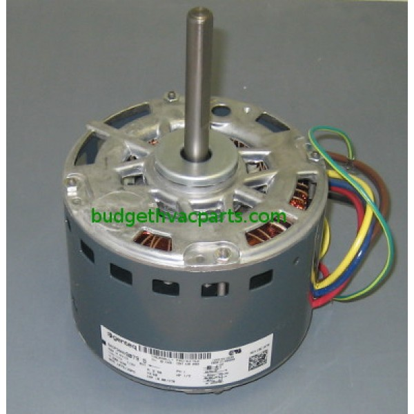 Ge blower motor 5kcp39hgs079s for Ge electric motors catalog