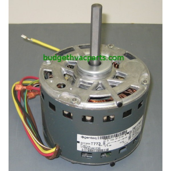 Ge blower motor 5kcp39ggt773s for Ge electric motors catalog