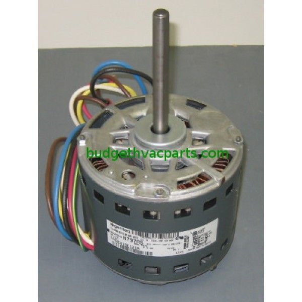 Ge blower motor 5kcp39jgn797as for Ge electric motors catalog