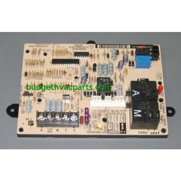 Carrier Circuit Board Hk42fz034