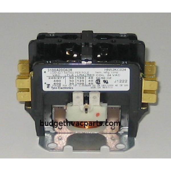 Tyco Contactor 3100a20q628