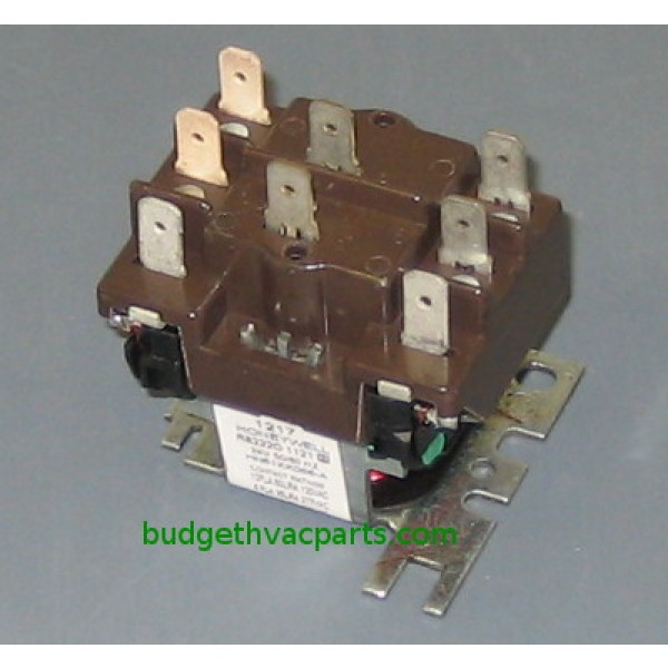 R8222d1121 Honeywell Relay