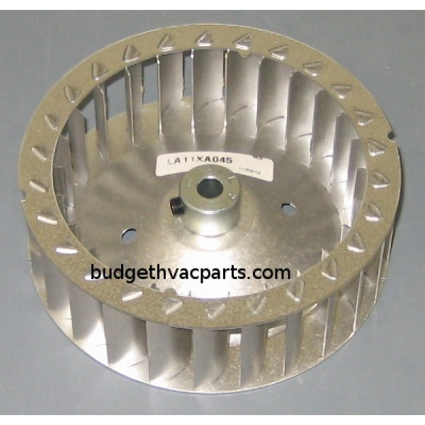 LA11XA045 Carrier Draft Inducer Blower Wheel