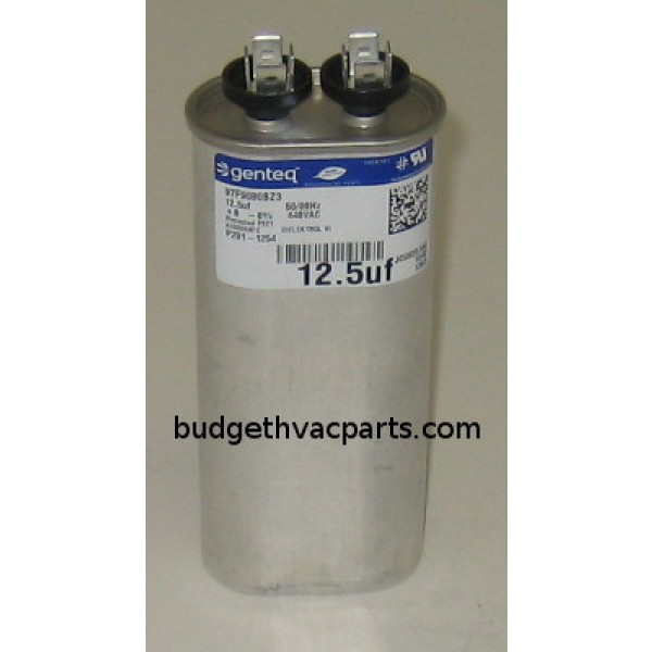 Ge Run Capacitor 97f9080