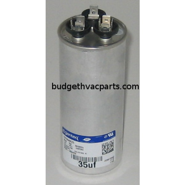 Carrier Dual Capacitor P291 3554rs