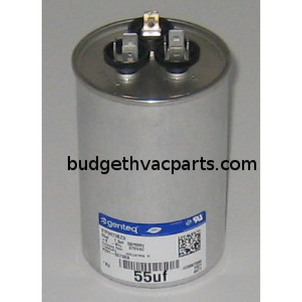 Carrier Dual Capacitor P291 5573rs