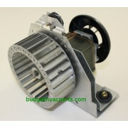 Jakel Draft Inducer Assembly J238-150-037751