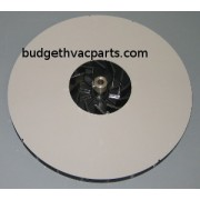 322592-701 Carrier Draft Inducer Blower Wheel