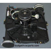 Carrier Draft Inducer Assembly 326058-756