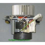 Carrier Draft Inducer Assembly 326628-760