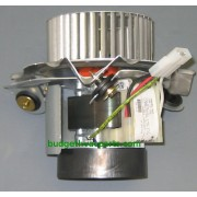 Carrier Draft Inducer Assembly 326628-762