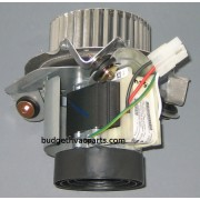 Carrier Draft Inducer Assembly 326628-763