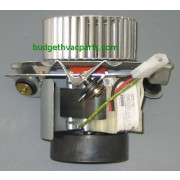 Jakel Draft Inducer Assembly J238-150-15216