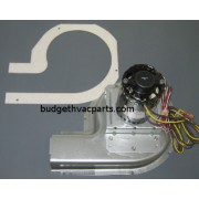 50DK406815 Carrier Draft Inducer Assembly