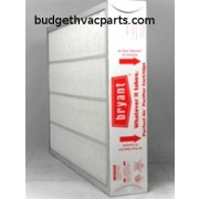 GAPBBCAR1625 Bryant Infinity Air Purifier Cartridge 2 Filter Special $144.00