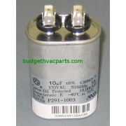 Carrier Run Capacitor P291-1003