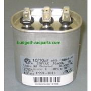 Carrier Dual Capacitor P291-1013