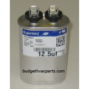 GE Run Capacitor 27L572