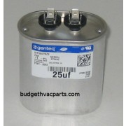 Carrier Run Capacitor P291-2503