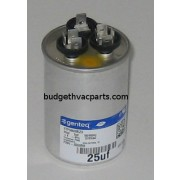 Carrier Dual Capacitor P291-2553RS