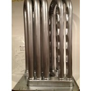 48TJ660002 Carrier Heat Exchanger